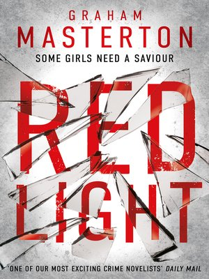 cover image of Red Light