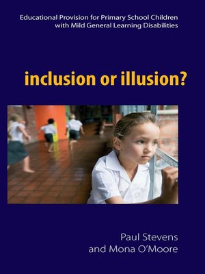 cover image of Inclusion or Illusion