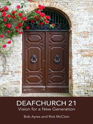 cover image of Deafchurch 21