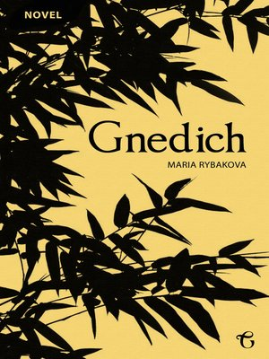 cover image of Gnedich