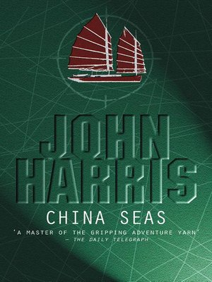 cover image of China Seas