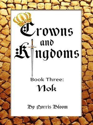 cover image of Crowns and Kingdoms