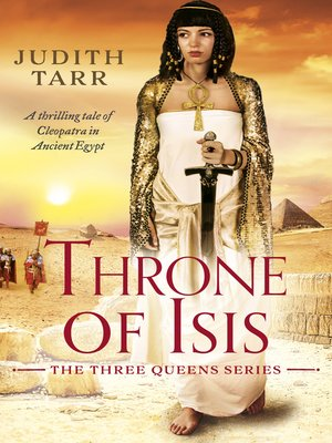 cover image of Throne of Isis