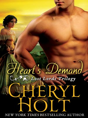 cover image of Heart's Demand