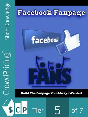 cover image of Facebook Fanpage