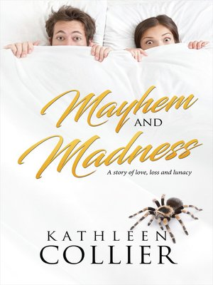 cover image of Mayhem and Madness