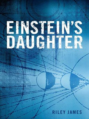 cover image of Einstein's Daughter