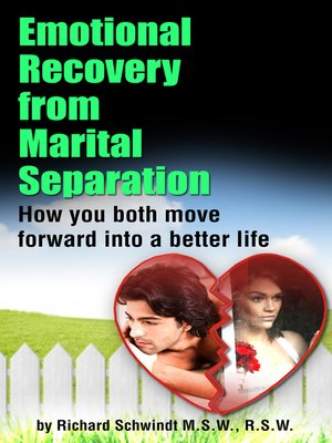 cover image of Emotional Recovery from Marital Separation