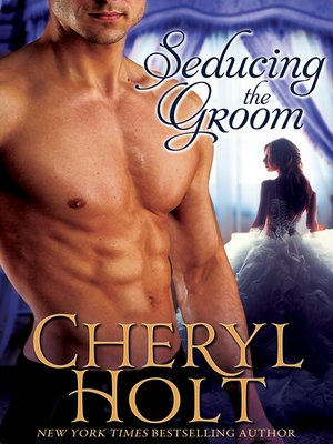 cover image of Seducing the Groom