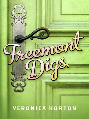 cover image of Freemont Digs