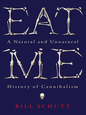 cover image of Eat Me
