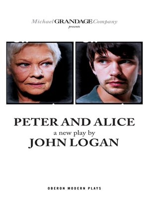 cover image of Peter and Alice