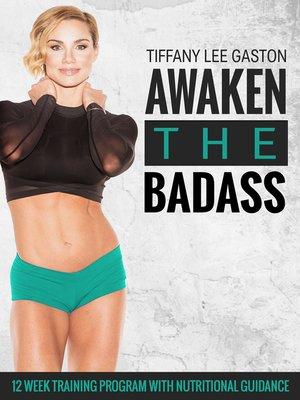 cover image of Awaken the Badass