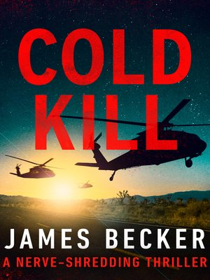 cover image of Cold Kill