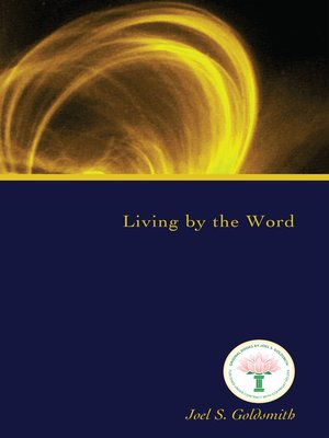 cover image of Living by the Word