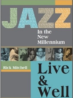 cover image of Jazz in the New Millennium