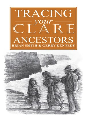 cover image of A Guide to Tracing your Clare Ancestors