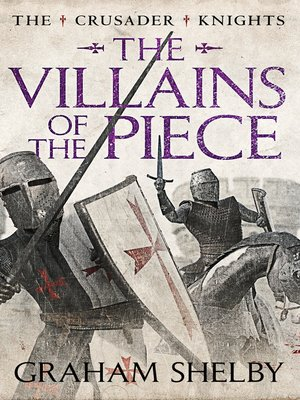 cover image of The Villains of the Piece