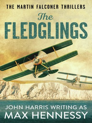 cover image of The Fledglings