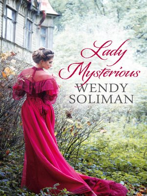 cover image of Lady Mysterious