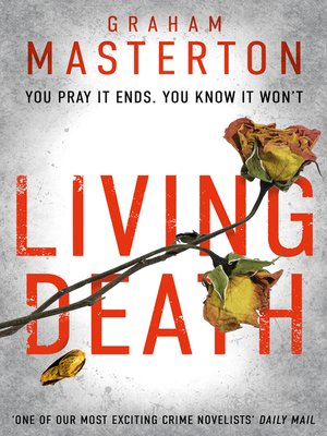 cover image of Living Death