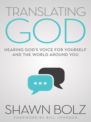 cover image of Translating God