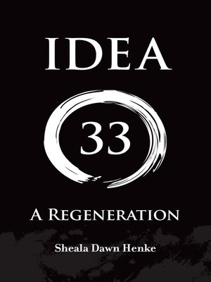 cover image of IDEA33- a Regeneration