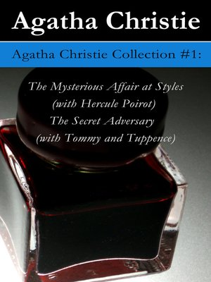 cover image of Agatha Christie Collection, Volume 1
