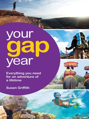 cover image of Your Gap Year
