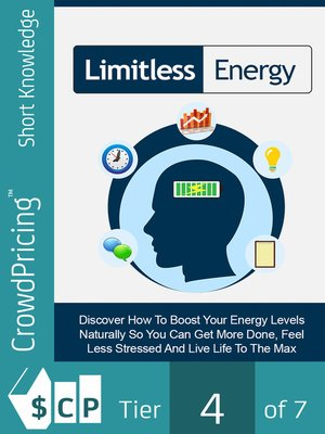 cover image of Limitless Energy