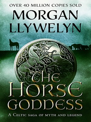 cover image of The Horse Goddess