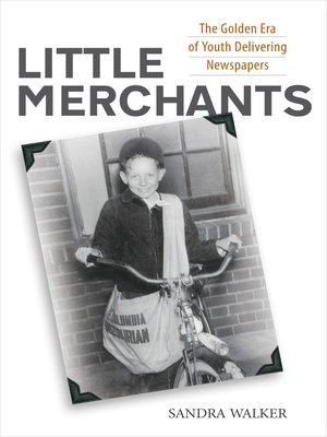 cover image of Little Merchants