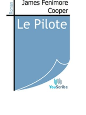 cover image of Le Pilote