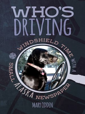 cover image of Who's Driving