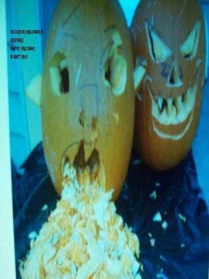 cover image of Desolation (Halloween in Montreal) & Martin's Halloween