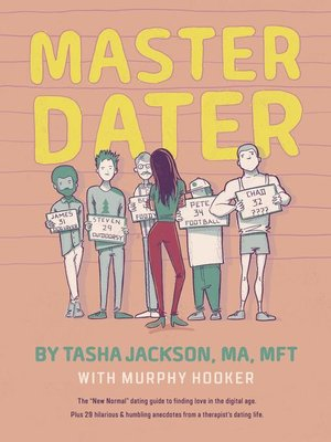 cover image of Master Dater