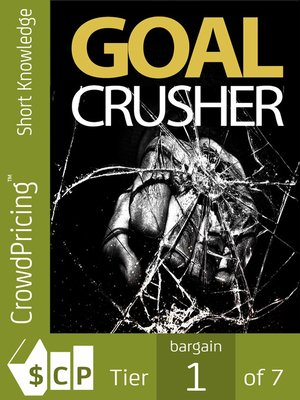 cover image of Goal Crusher