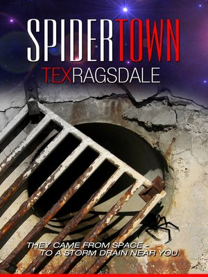 cover image of Spidertown