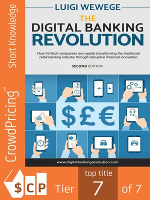 cover image of The Digital Banking Revolution