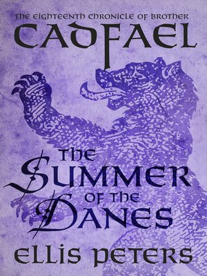 cover image of The Summer of the Danes