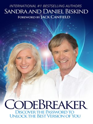 cover image of Codebreaker
