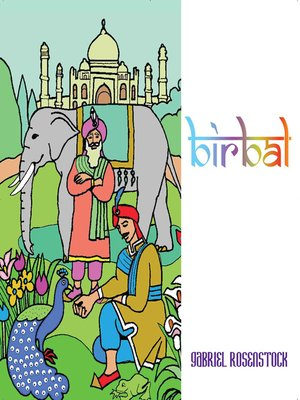 cover image of Birbal
