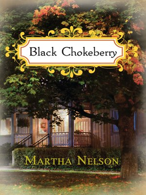 cover image of Black Chokeberry