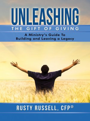 cover image of Unleashing the Gift of Giving