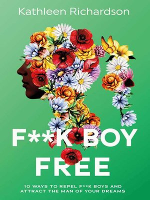 cover image of F**k Boy Free