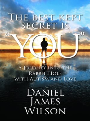 cover image of The Best Kept Secret Is You