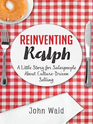 cover image of Reinventing Ralph
