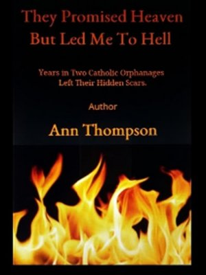 cover image of They Promised Heaven but Led Me to Hell