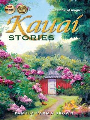 cover image of Kauai Stories