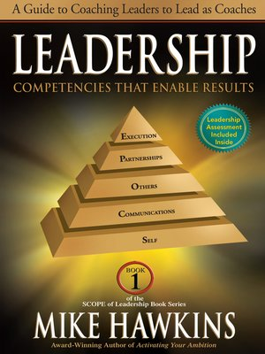 cover image of Leadership Competencies that Enable Results